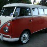 VW Transporter T1, icono de una época