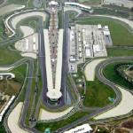 Circuito de Sepang, Gran Premio de Malasia