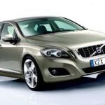 Nuevo Volvo S60 09