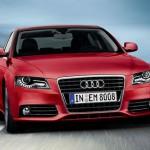 Audi A4 2.0 TDI e, respeto al medio ambiente