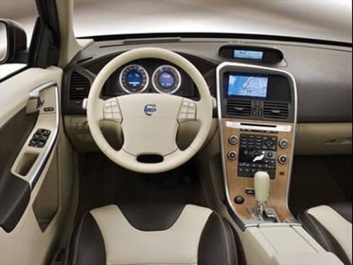 Interior Volvo XC60 2010