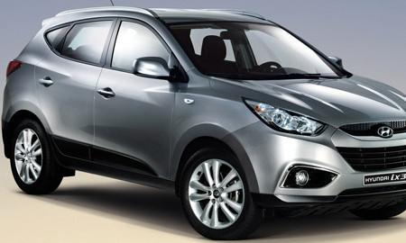 Hyundai ix35, lanzamiento para el 2010