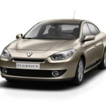 Renault Fluence, equiparable al Megane