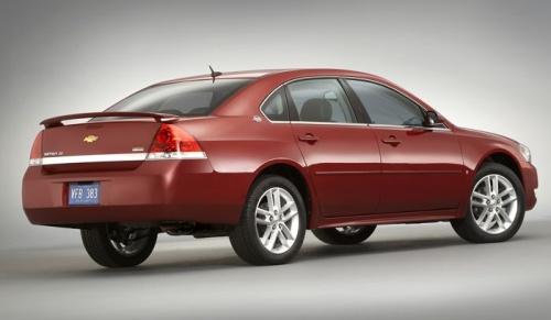 Chevrolet Impala de 2009