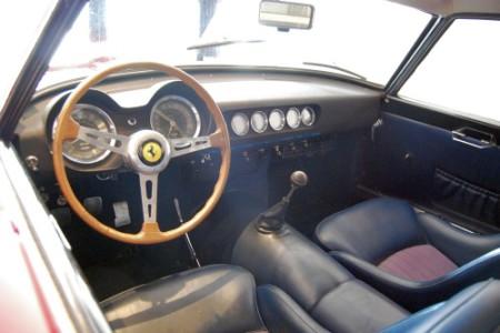 Ferrari 250 GTO, el coche más caro del mundo