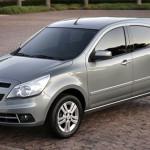 El Chevrolet Agile, para el 2010