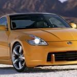 El nuevo Nissan 370Z