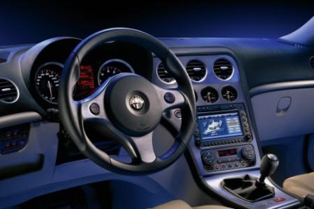 Alfa Romeo 159 2.2 Jts Distinctive, potencia y lujo