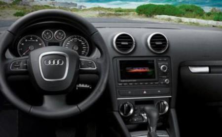 Redescubriendo el Audi A3