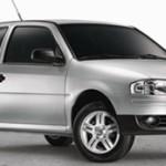 Volkswagen Golf Look, sencillo y robusto