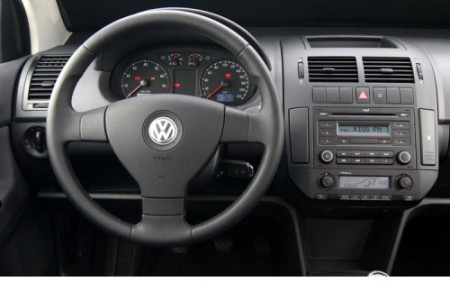 Volkswagen Golf Look, sencillo y robusto