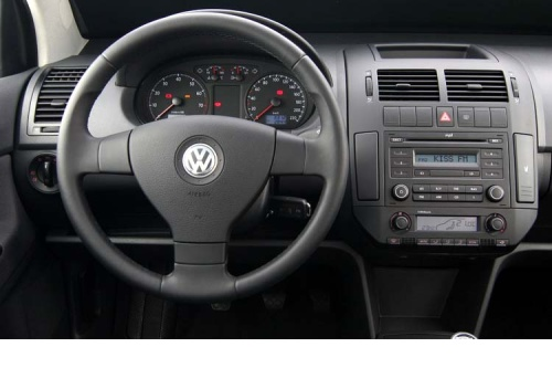 Golf-look-interior