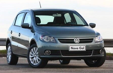 Volkswagen Golf Trend