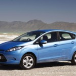 Ford Fiesta Trend, confortable y economico