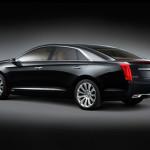 El elegante diseño del Cadillac XTS Platinum