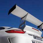 Porsche 911 GT3 R, diseñado para competir