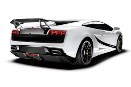 Lamborghini Gallardo, la gallardía de un superligero