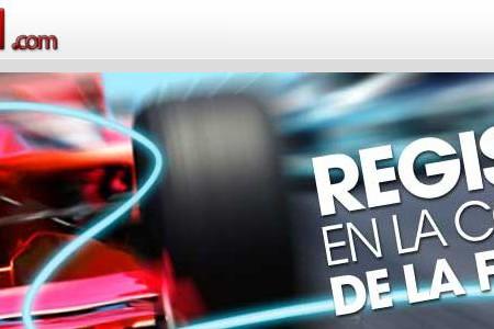 Locos por la Fórmula, la comunidad de F1