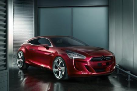 El nuevo prototipo de Citroën