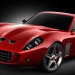 Ferrari 599 GTO, el coche más rápido de Ferrari