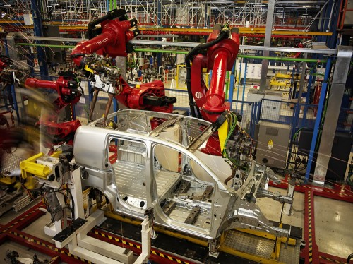 Fabrica de Fiat