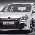 Volkswagen presentó dos versiones nuevas