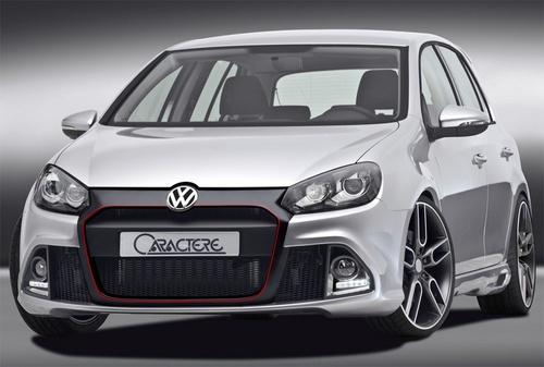 Volkswagen GTI Excesive