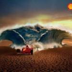 Shell y Ferrari, oferta por repostajes