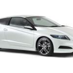 Nuevo Honda CR-Z, el deportivo respetuoso