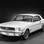 El nacimiento de Mustang (1960 – 1979)
