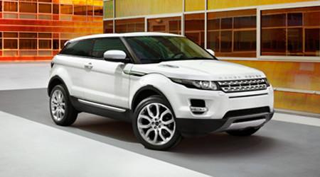 Range Rover Evoque, el futuro cercano