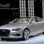 Audi A6, la remodelación de Audi