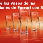 Nueva promoción de Shell y Ferrari