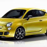Fiat 500 de diseño Gucci y Zagato