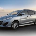Así es el nuevo Mazda5 1.6 CTRD