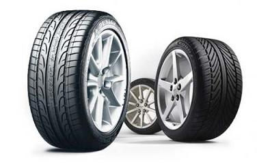 Comprar neumáticos nuevos para nuestro coche