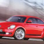 VW New Beetle III, regreso a los orígenes