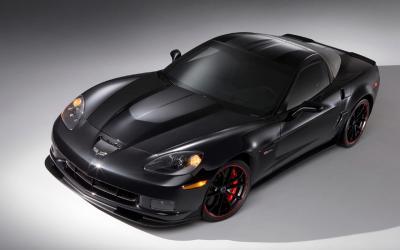 Corvette Centennial