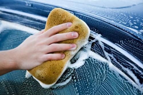 Consejos para lavar el coche