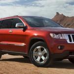 Jeep Grand Cherokee, por fin en versión diesel