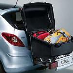 El sistema FlexFlix en el nuevo Opel Corsa