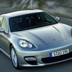 Porsche Panamera, ahora también en versión diesel