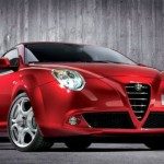 Pequeño, deportivo e italiano, Alfa MiTo