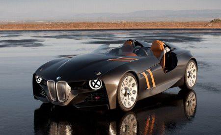 BMW 328 Hommage, un merecido revival