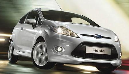 El motor Ecoboost de Ford para sus modelos Fiesta y B-Max