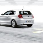 BMW y dónde vas a aparcar este verano
