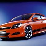 Opel Astra GTC, ahora en 3 puertas