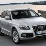 Audi Q5 Hybrid Quattro, un híbrido sin límites