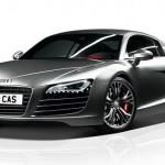 Audi R8 V8 Limited, un homenaje a Le Mans