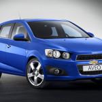 Chevrolet Aveo 2011, la consolidación de un gran modelo